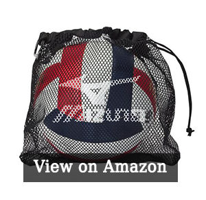 2acabefbe Best Volleyball Mesh Bags and Backpacks In 2019