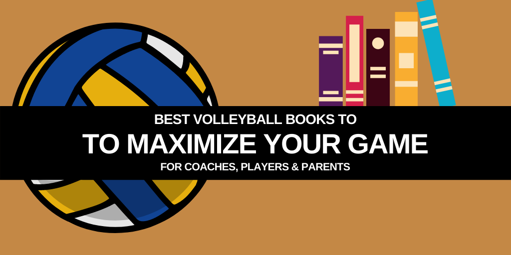Volleyball Books [VolleyballHero.com]