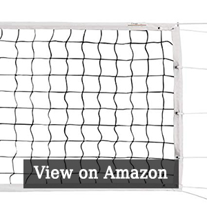 Champion Sports Official Olympic Volleyball Net