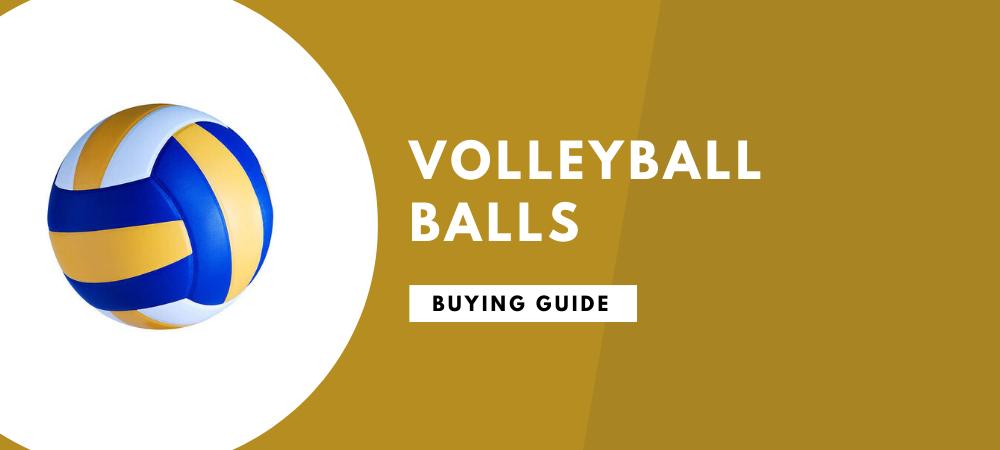 best volleyball balls