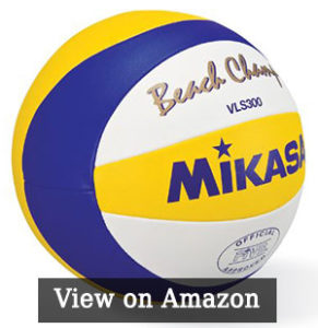 mikasa best outdoor volleyball review